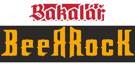 Bakalář BeerRock 2018