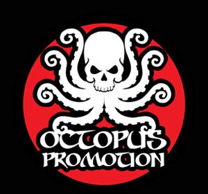 Značka Octopus promotion prináša na Slovensko a do Česka koncerty zahraničných skupín z kategórie hard & heavy