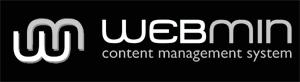 WEBMIN - Redakčný systém WEBMIN CMS