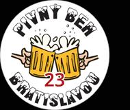 Pivný beh Bratislavou